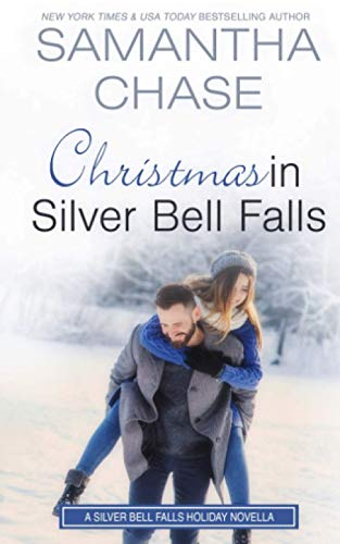 Christmas in Silver Bell Falls from Createspace