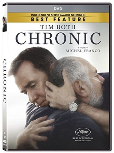 Chronic from Lionsgate