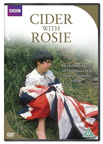 Cider with Rosie (1971) - BBC [DVD] from Spirit Entertainment Limited