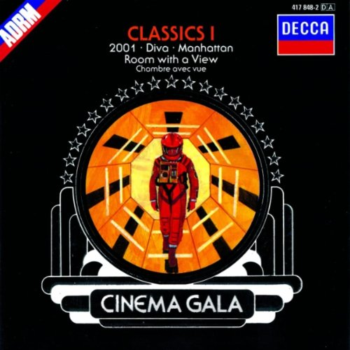 Cinema Gala: Classics, 1 from Decca