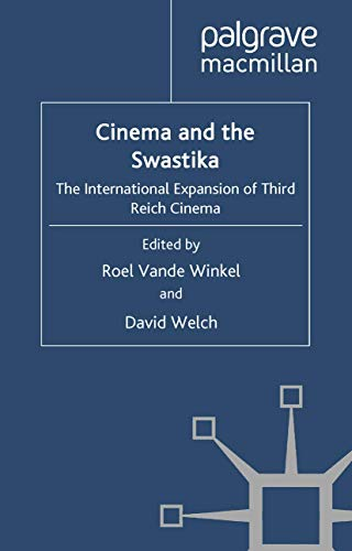 Cinema and the Swastika: The International Expansion of Third Reich Cinema from AIAA