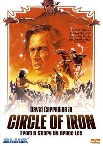Circle Of Iron (import) from STUDIO CANAL