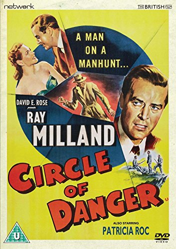 Circle of Danger [DVD] from Network