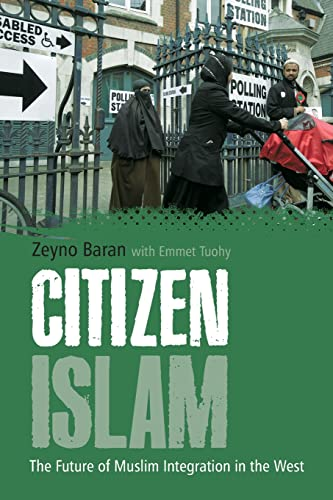 Citizen Islam: The Future of Muslim Integration in the West from Continuum