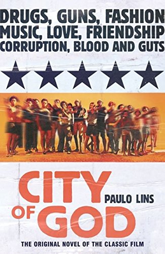 City of God from Bloomsbury Publishing PLC