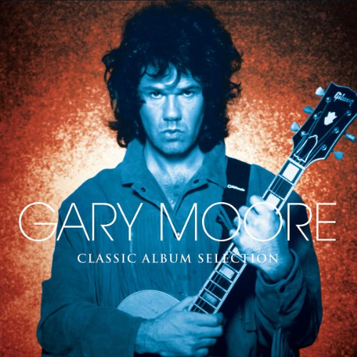 Classic Album Selection: Gary Moore