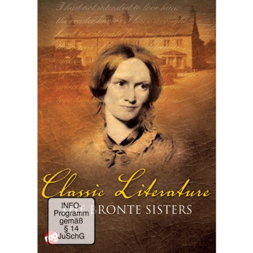 Classic Literature - The Bronte Sisters [DVD] from Duke Video