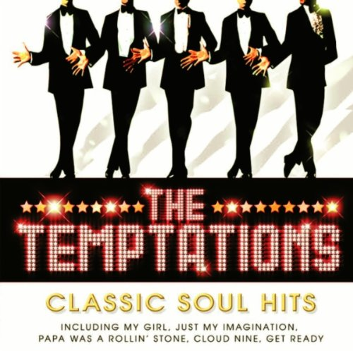 Classic Soul Hits from Temptations, The