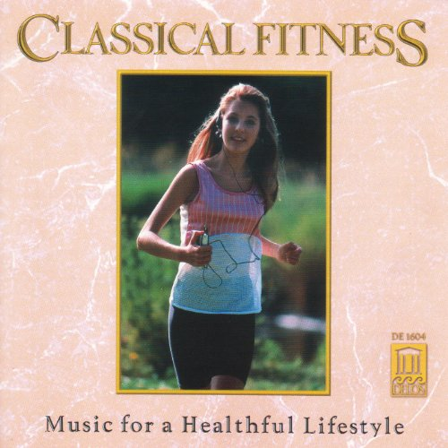 Classical Fitness [IMPORT] from DELOS