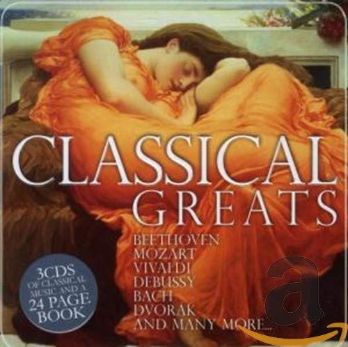 Classical Greats from UNION