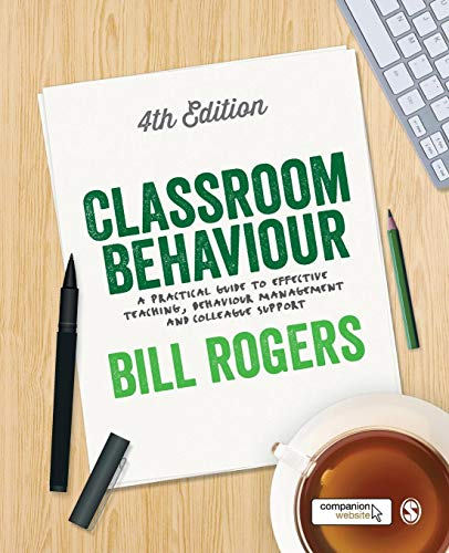Classroom Behaviour from Sage Publications Ltd