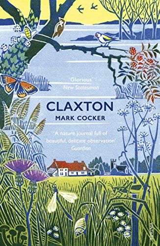 Claxton: Field Notes from a Small Planet from Vintage