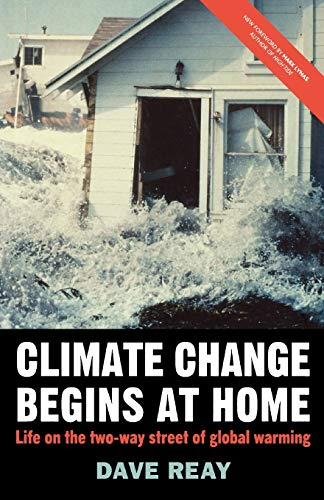 Climate Change Begins at Home: Life on the Two-Way Street of Global Warming (Macmillan Science) from AIAA