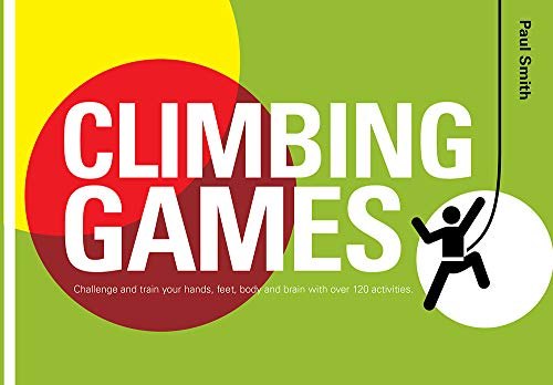 Climbing Games from Pesda Press
