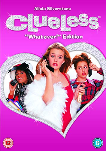 "Clueless - ""Whatever!"" Edition [DVD] from SH123"