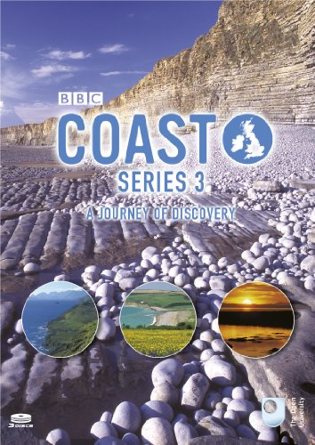 Coast - BBC Series 3 (New Packaging) [DVD] [2005] from Entertainment One