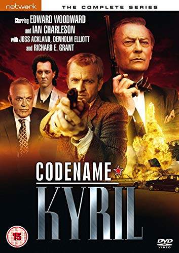 Codename Kyril [DVD] from Network