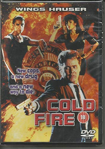 Cold Fire [DVD] from Boulevard