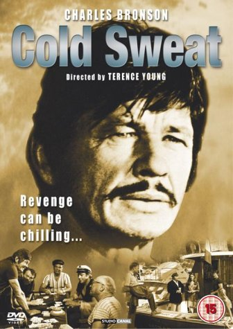 Cold Sweat [DVD] [1970] from Cinema Club