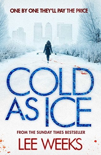 Cold as Ice (Dc Ebony Willis 2): Volume 2 from Simon & Schuster UK