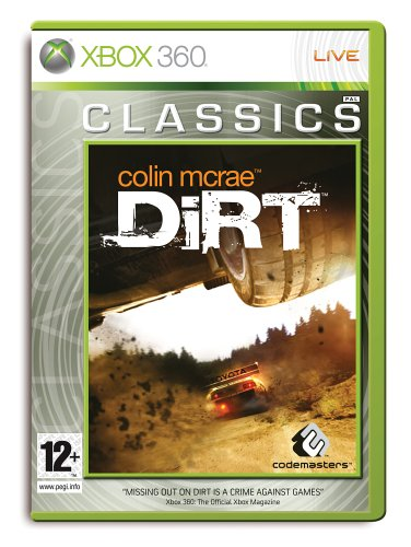 Colin McRae: DiRT (Xbox 360) from Codemasters