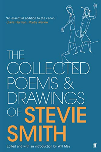 Collected Poems and Drawings of Stevie Smith from Faber & Faber
