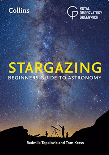 Collins Stargazing: Beginners guide to astronomy (Royal Observatory Greenwich) from Collins