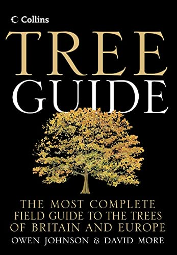 Collins Tree Guide from Collins