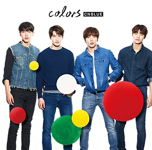 Colors: Limited-B