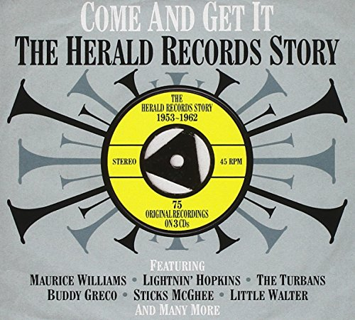 Come & Get It: Herald Records Story 1953 - 1962