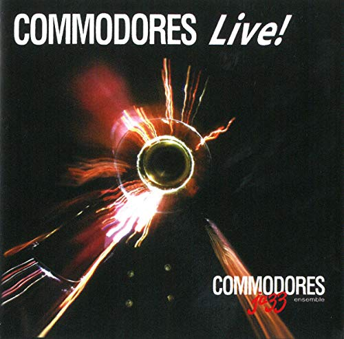 Commodores Live from Altissimo