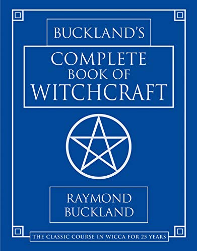 Complete Book of Witchcraft (Llewellyn's Practical Magick) from Brand: Llewellyn Worldwide Ltd
