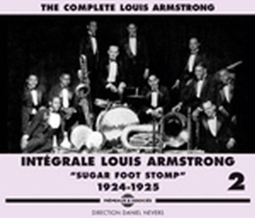 Complete Louis Armstrong Vol.2 1924-1925