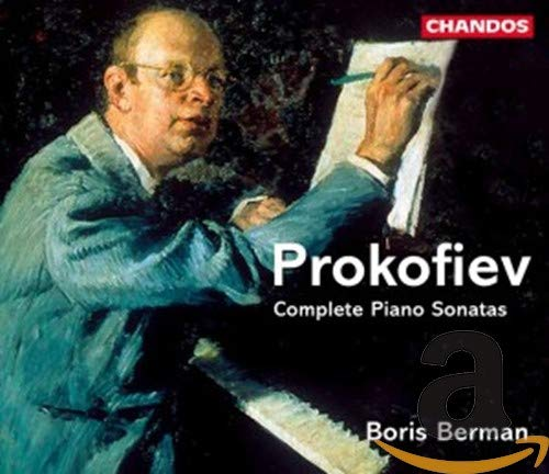 Complete Piano Sonatas from CHANDOS GROUP