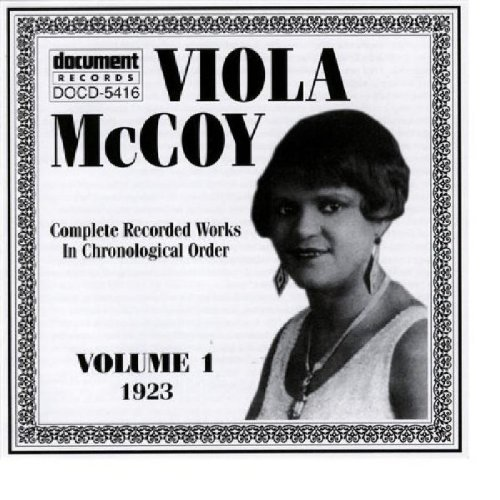Complete Recorded Works, Vol. 1: 1923