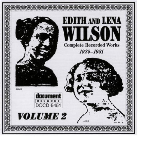 Complete Recorded Works in Chronological Order, Vol. 2