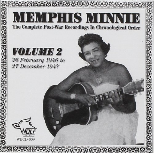 Complete Recordings vol 2 1946-47