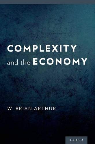 Complexity and the Economy from Oxford University Press, USA