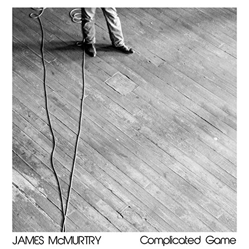 Complicated Game [VINYL]