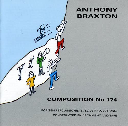Composition No. 174 from Leo Records