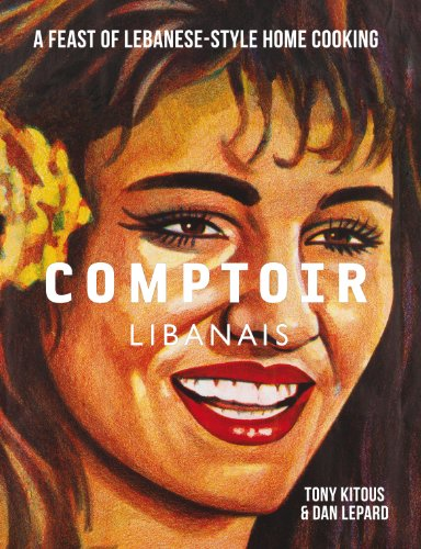 Comptoir Libanais from Cornerstone
