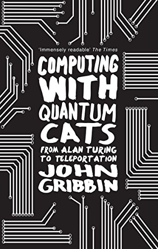 Computing with Quantum Cats: From Colossus to Qubits from Black Swan