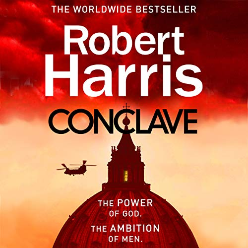 Conclave from Audiobooks