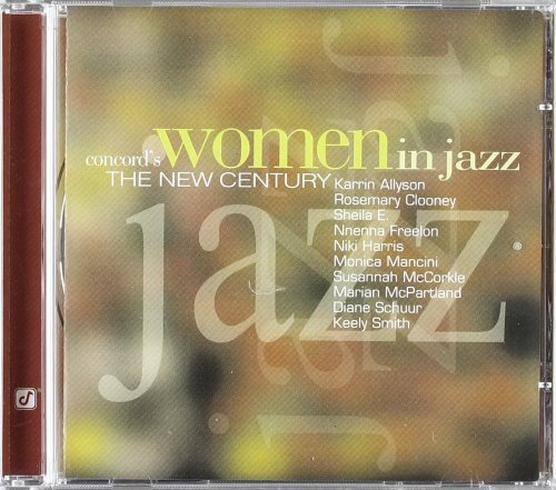 Concord's Women in Jazz