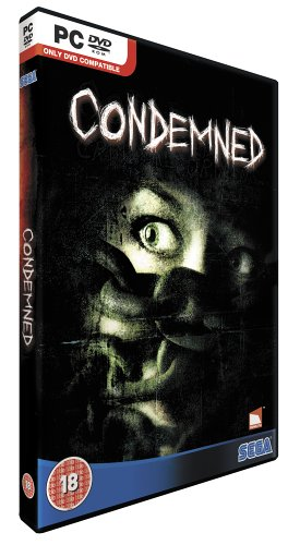 Condemned (PC) from SEGA