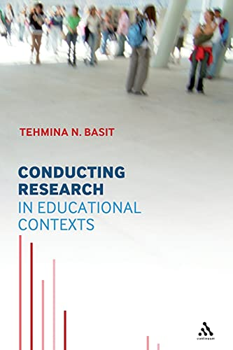 Conducting Research in Educational Contexts from Continuum