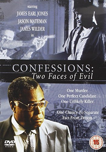 Confessions: Two Faces of Evil [DVD] from Musicbank