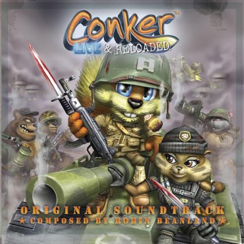 Conker - Live and Reloaded: Original Video Game Soundtrack