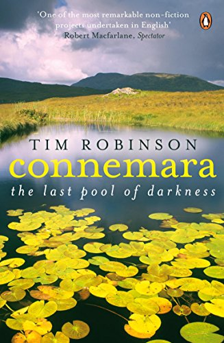 Connemara: The Last Pool of Darkness (Connemara Trilogy 2) from Penguin