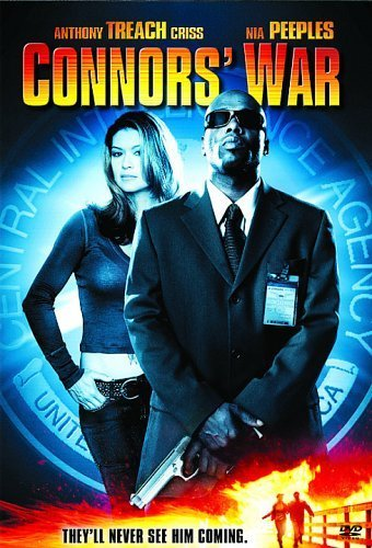 Connors' War [DVD] [2006] from Sony Pictures Home Entertainment